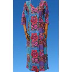 Long dress - beach dress