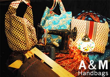 A&M Handmade Handbags